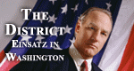 The District – Einsatz in Washington – Bild: CBS