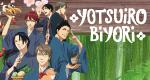 Yotsuiro Biyori – Bild: Zexcs