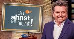 Du ahnst es nicht! – Bild: ZDF/Nora Erdmann/Wielandt GmbH