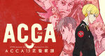 ACCA: 13-Territory Inspection Dept. – Bild: Madhouse