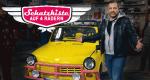 Schatzkiste auf 4 Rädern – Wer bietet mehr? – Bild: MG RTL D