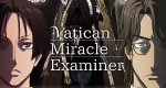 Vatican Miracle Examiner – Bild: J.C.Staff