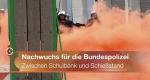 Nachwuchs für die Bundespolizei – Bild: ZDF