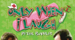 Only When I Laugh – Bild: Yorkshire Television