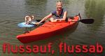 Flussauf, flussab – Bild: rbb