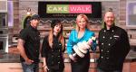 Cake Walk – Bild: Slice