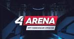 Die PULS 4-Arena – Bild: Puls 4