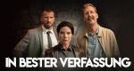 In bester Verfassung – Bild: ZDF/Joscha Seehausen
