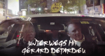 Unterwegs mit Gérard Depardieu – Bild: arte/Nompareille Productions