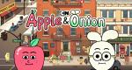 Apfel & Lauch – Bild: Cartoon Network