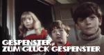 Gespenster, zum Glück Gespenster – Bild: Childrens' Film Foundation