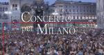 Konzert auf dem Mailänder Domplatz – Bild: arte/RAI