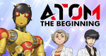 Atom The Beginning – Bild: OLM / Production I.G / Signal.MD