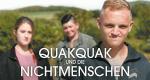 Quakquak und die Nichtmenschen – Bild: arte/Taos Films