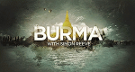 Simon Reeve in Burma – Bild: BBC Two