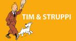 Tim und Struppi – Bild: Hergé