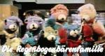 Die Regenbogenbärenfamilie – Bild: NDR