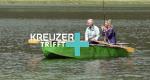 Kreuzer trifft ... – Bild: BR Fernsehen