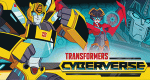 Transformers: Cyberverse – Bild: Hasbro Studios