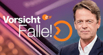 Vorsicht, Falle! – Bild: ZDF/Nadine Rupp/Brand New Media