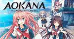 Aokana: Four Rhythm Across the Blue – Bild: Gonzo / KSM