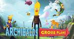 Archibalds große Pläne – Bild: Netflix/DreamWorks Animation Television