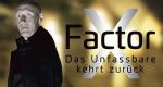 X-Factor: Das Unfassbare kehrt zurück – Bild: RTL II
