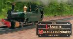 Die längste Modelleisenbahn der Welt – Bild: Channel 4/DMAX