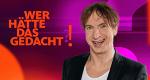 Wer hätte das gedacht?! – Bild: WDR