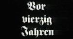 Vor 40 Jahren – Bild: NDR