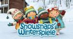 Snowsnaps' Winterspiele – Bild: KiKA/carpediem Film & TV Inc.