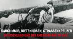Kaugummis, Nietenhosen, Straßenkreuzer – Bild: Spiegel TV