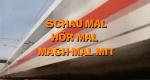 Schau mal, hör mal, mach mal mit – Bild: ZDF