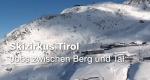 Skizirkus Tirol – Bild: ZDF