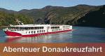 Abenteuer Donaukreuzfahrt – Bild: ZDF/Annette v. Donop
