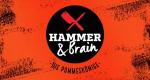 Hammer & Brain - Die Pommeskönige – Bild: RTL II