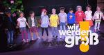 Wir werden groß! – Bild: MG RTL D / Philipp Hesse