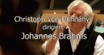 Christoph von Dohnányi dirigiert – Bild: NDR