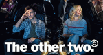 The Other Two – Bild: Comedy Central
