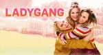 Die LadyGang – Bild: E!