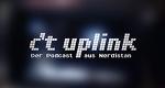 c't uplink – Bild: Rocket Beans TV/heise online/Screenshot