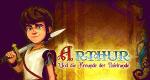 Arthur und die Freunde der Tafelrunde – Bild: SWR/Blue Spirit Productions/TéléTOON+/Canal+