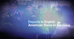 American Teens in Germany – Bild: WDR/Planet-Schule.de
