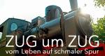 Zug um Zug - Vom Leben auf schmaler Spur – Bild: MDR/Savidas-Film