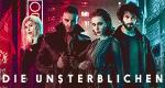 Die Unsterblichen – Bild: BluTV