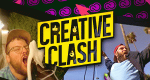 Creative Clash – Bild: Rocket Beans TV
