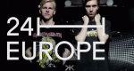 24h Europe - The Next Generation – Bild: arte/rbb/zero one 24