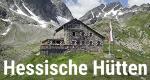 Hessische Hütten – Bild: HR/Rolf Bickel