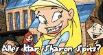 Braceface – Alles klar, Sharon Spitz?