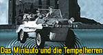 Das Miniauto und die Tempelherren
